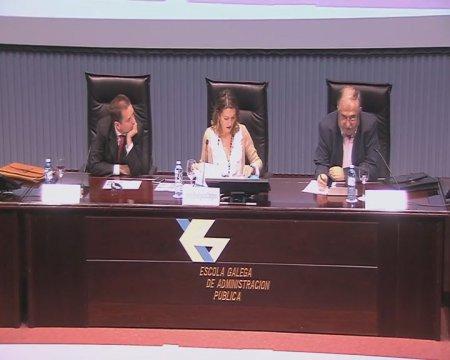 Mesa redonda: A xustiza en España: problemas actuais e propostas de solución